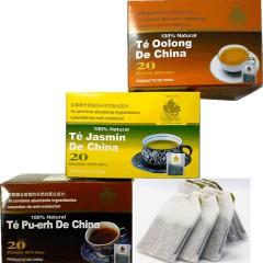 中国茶<BR>ティーバッグ