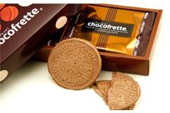 チョコフレット