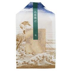 北斎揚げ塩・醤油・和風カレー